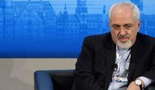 Elítélte a holokausztot Irán külügyminisztere