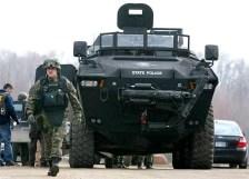 Egy DHS ügynök szerint az USA 6 héten belüli összeomlására készül fel a Homeland Security?