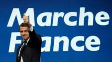 Francia sajtó: földrengést okozott az elnökválasztás első fordulója