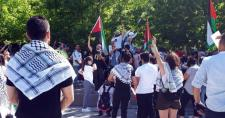 A világ legszabadabb országában ezt is szabad: antiszemita tüntetés Kanadában
