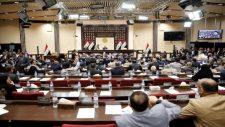 Több mint 160 iraki képviselő írta alá az amerikai csapatok távozását követelő jegyzéket