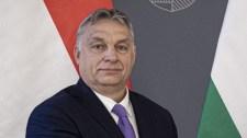Fiúunokája született Orbán Viktornak