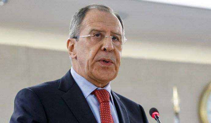 Lavrov: a népek önrendelkezésre való jogát nem törölték