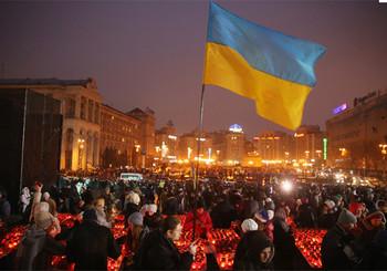 Robbanás történt Harkivban az Ukrajna egységéért tartott tüntetésen: többen meghaltak