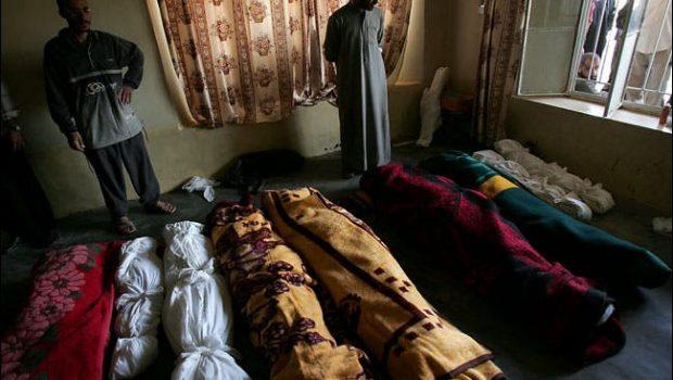 Tizenöt éve követték el az amerikaiak a Hadithai-mészárlást