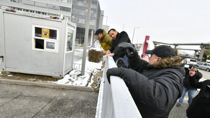 Döntött az ügyészség az MTVA fegyveres őrei ügyében