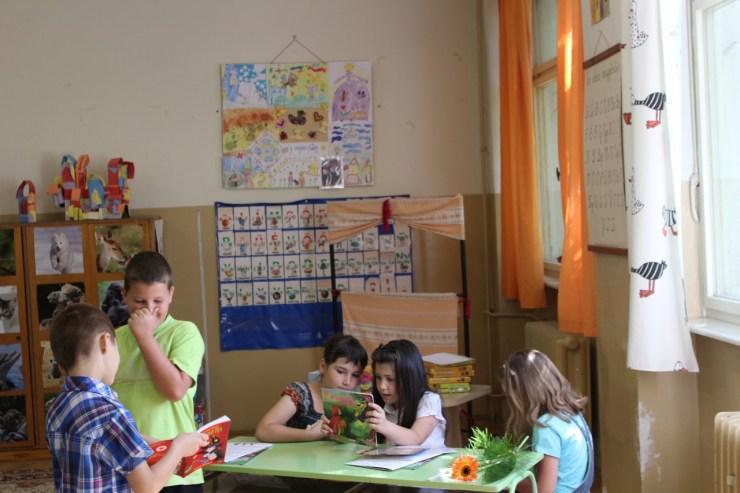 Színvonalas iskolák a szórványban is