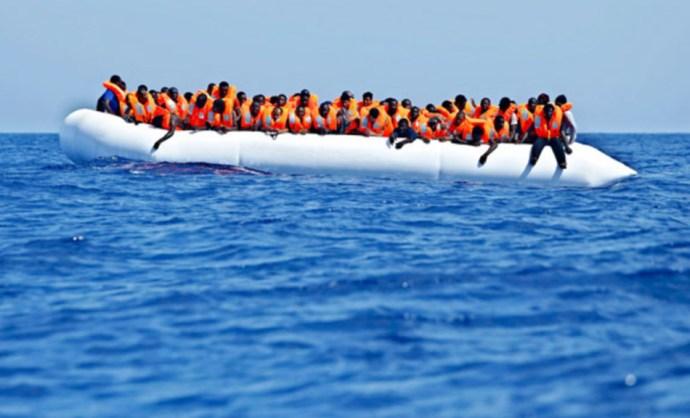 Az Orvosok Határok Nélkül felfüggeszti tevékenységét a Földközi-tengeren