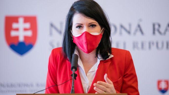 Bittó Cigániková: Az SaS nem fogja akadályozni a Szputnyikkal történő oltást