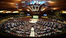 Oroszország hivatalosan értesítette a PACE-t kapcsolataik felfüggesztéséről