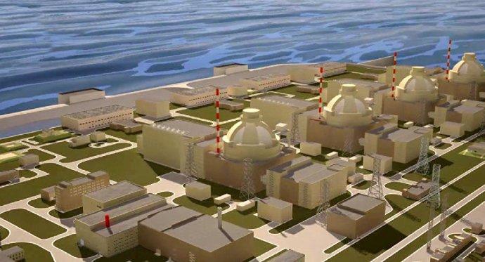 EU: az egyik török atomerőmű nem, a másik igen (megint lebukott a patkányfészek)