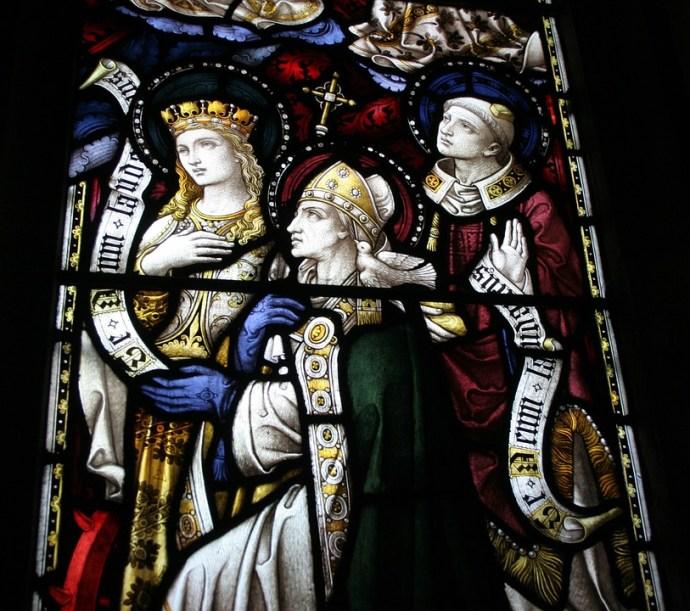 Nagy-Britannia: szorul ki a kereszténység