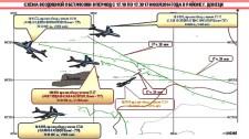 """Orosz védelmi minisztérium: a maláj Boeinget egy ukrán SZU-25-ös lőtte le, a BUK M1-ek csak """"biztosítottak"""""""