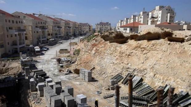 Borrell: Izraelnek végleg le kell mondania Ciszjordánia annektálásáról