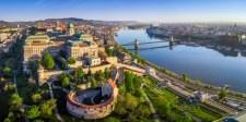 Budapest lett a világ második legszebb városa
