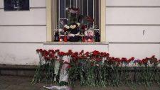 Moszkvában is megemlékeztek a meggyilkolt Suleymani tábornokra