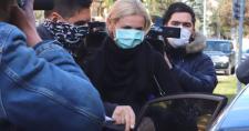 Őrizetbe vették a Marián Kočnerrel kapcsolatban álló korábbi igazságügyi államtitkárt