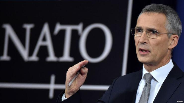 Stoltenberg: a NATO kapcsolatai Oroszországgal a hidegháború vége óta a legalacsonyabb szintre csökkentek