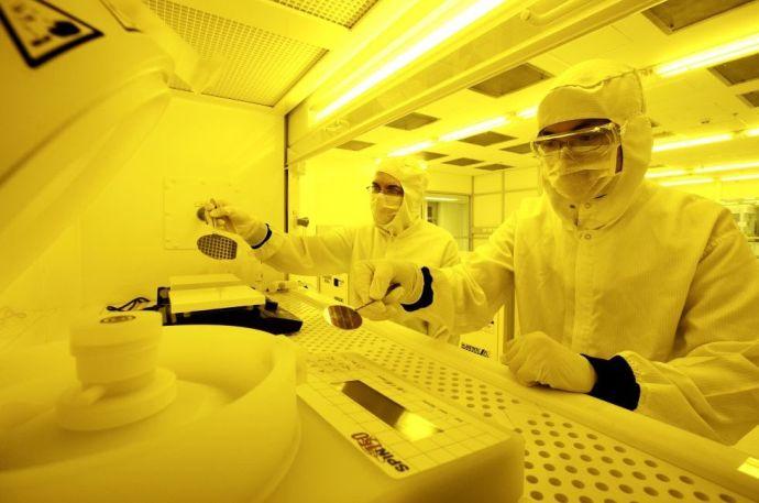 Óriási lépés a kvantumszámítógépek világa felé