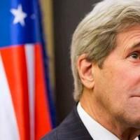 Kerry: Amerika nem fog közbeavatkozni, ha az elkövetkezendő választásokat Assad nyeri meg