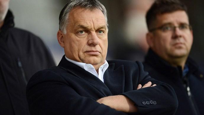Nem volt kifizetődő Orbánt zsarolni