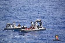 Így fegyverkezik az Iszlám Állam a migránsokból