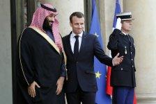 Szaúd-Arábia készen áll Szíria megtámadására