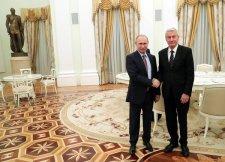 Szuperhír: Oroszország berekesztette hozzájárulását az Európa Tanácsnak, amely bajba került