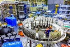 A Nukleáris Felügyelet engedélyezte a mohi atomerőmű hármas blokkjának üzembe helyezését