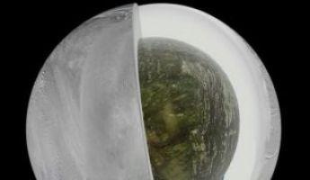 Mégis van felszín alatti óceán a Szaturnusz holdján