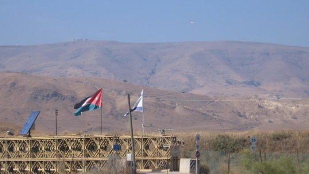 Izrael Jordánia víz utánpótlásának elzárásával fenyegetőzik