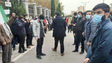 Iránban bosszút követelnek a meggyilkolt atomfizikusért