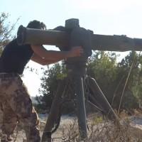 Mentőakcióban részt vett orosz helikoptert is lelőttek Szíriában