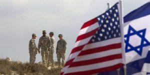 Izraeli-amerikai hadgyakorlat – Libanon elleni háborúra készülnek