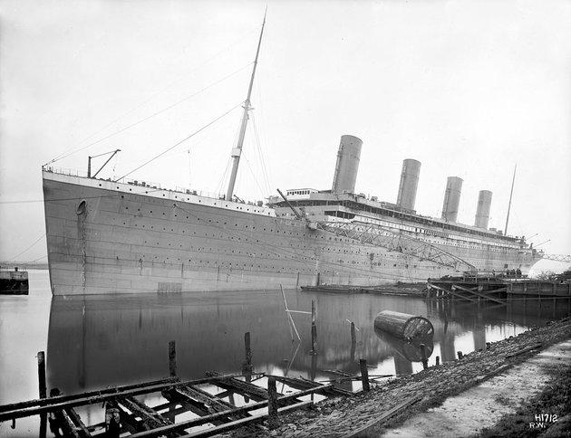 Feltárulnak a Titanic tragédiájának magyar vonatkozású szálai