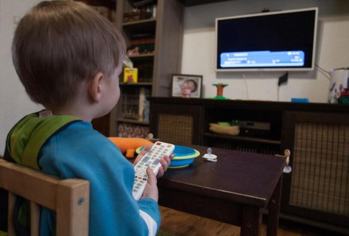 Több tízezer tévé képe mehet el húsvétvasárnap