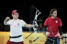 Világcsúcsot döntött meg egy ifjú magyar íjász