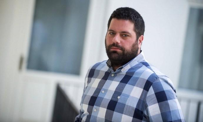 Libsi zsidómesterjelölt: nem elég kóser a jelenlegi Jobbik, így még nem lépnek szövetségre
