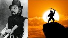 Hogyan lett a halálán lévő angol kormányosból az egyik leghíresebb japán szamuráj?