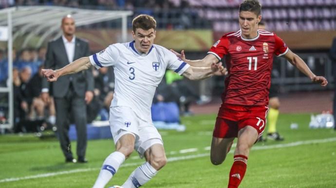Tragikus hír a magyar labdarúgó-válogatott háza tájáról