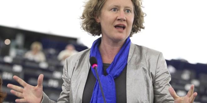 Tovább támadja Magyarországot Judith Sargentini