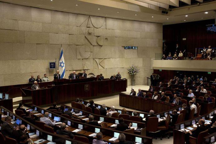Szerencsétlen döntés a palesztin állam svéd elismerése