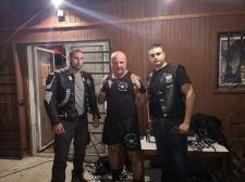 Viharos ökölcsapások – A Klub Box-on bizonyított motoros harcosunk (+videó)