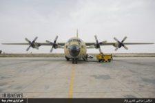Iráni légierő nyújt támogatást a körülzárt szír városoknak (képek)