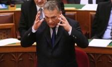 Nincs váltás: Orbán Hódmezővásárhely után új szintre emelte a már trollkodásnak tűnő migránsozást