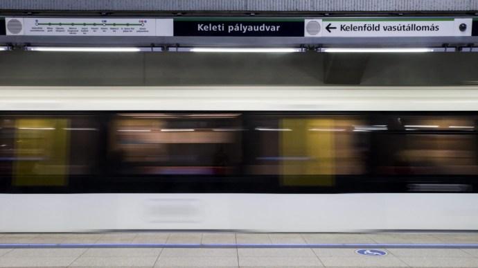 Fontos változás a 4-es metrónál