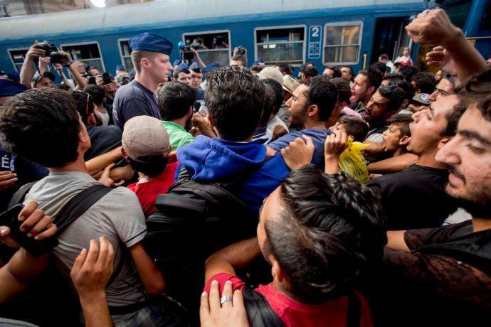 Nógrádi: a törökök célja Európa gyengítése