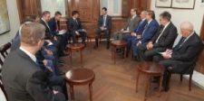 Assad: Szíriában megkezdődhet a gazdaság újjáépítése