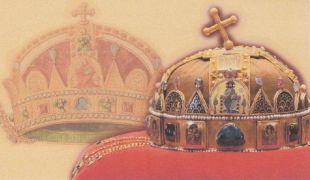 Végre megismerhetjük a Szent Korona eddig ismeretlen útját