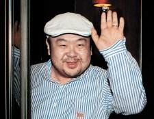 CIA-ügynök volt Kim Dzsongun meggyilkolt féltestvére